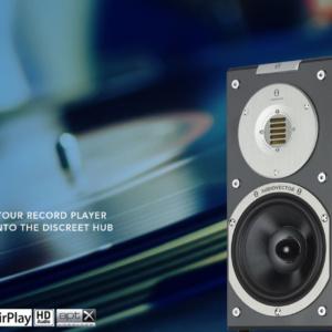 Speakers / Ηχεία