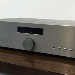 Integrated Amps / Ολοκληρωμένοι Ενισχυτές