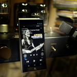 ARM2 - Audiophile-grade high-resolution music player with built-in headphone amplifier