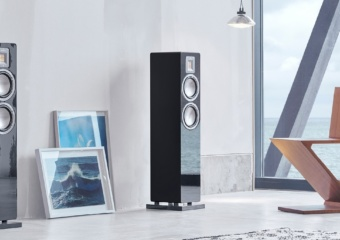 Audiovector QR 3 – { ΠΡΟΣΦΟΡΕΣ }
